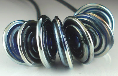 Triton Spiral Disks