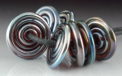 Psyche Spiral Disks