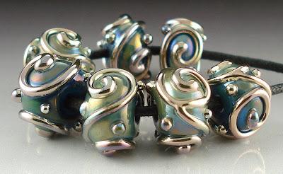 Nyx and Triton Beads