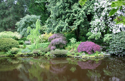 Japanese Garden, Bloedel Reserve
