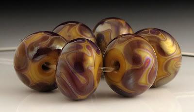 Lampwork Beads by Beadabundant