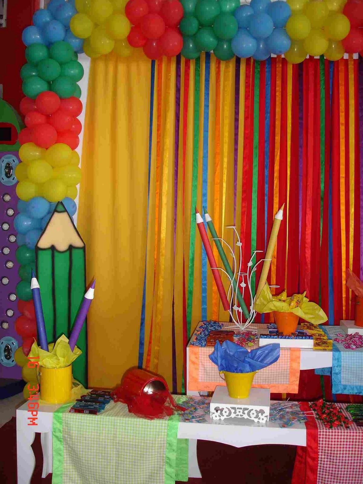 festas e cia