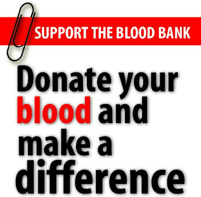 Slogans And Quotes On Blood Donation