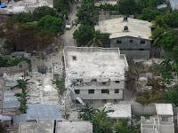 Surroundings of SOS Children's Village Santo