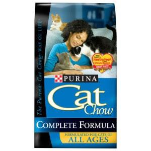 Coupons purina cat chow
