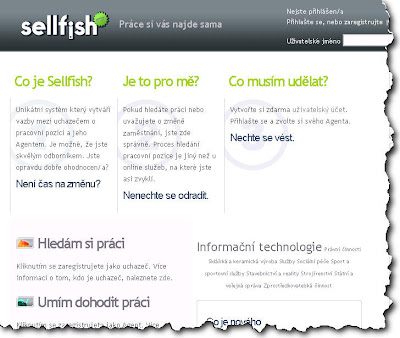 sellfish jobs