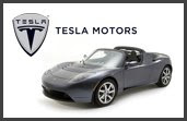 Tesla Roadster Car
