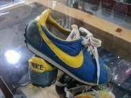 NIKE WAFFLE MADE IN JAPAN