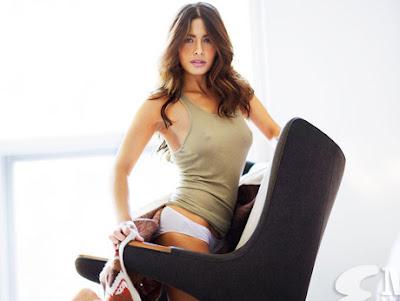 American actressSarah Shahi