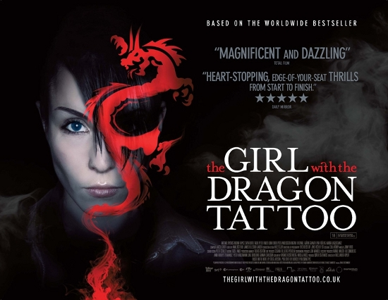 In Steig Larssons' The Girl With the Dragon Tattoo there are