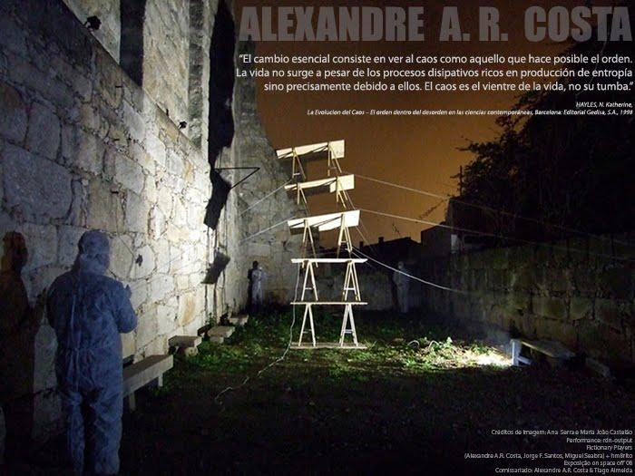 alexandre a.r. costa