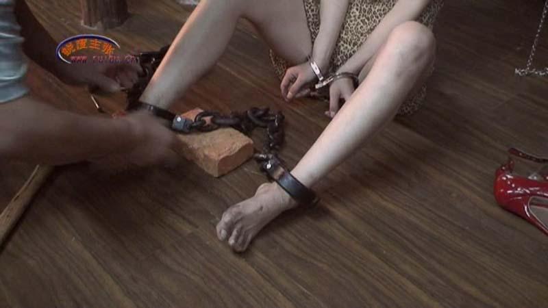 Bianca´s Rigidcuffs: Januar 2011