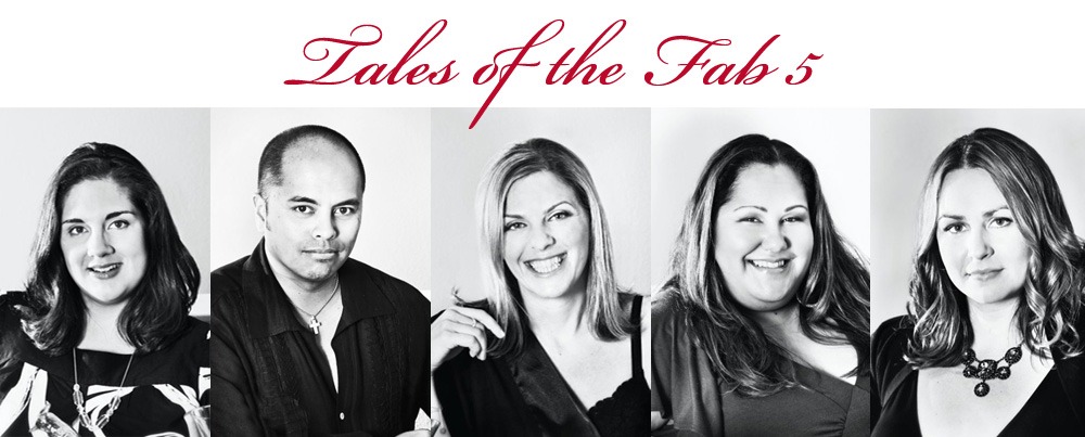 Tales of the Fab Five