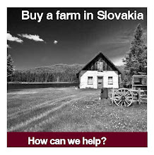 Looking for a smallholding in Slovakia?