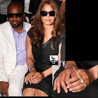 Is Janet Jackson married?