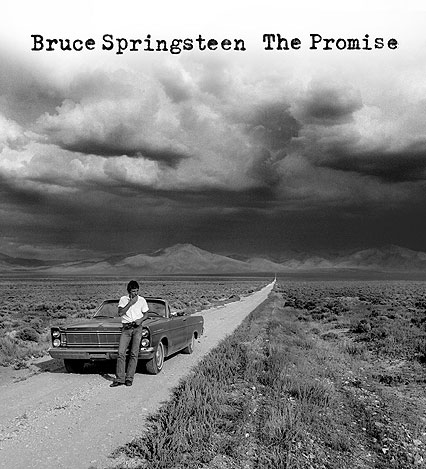 bruce springsteen magic album cover. hot ruce springsteen magic.