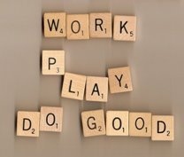 Work * Play * Do Good