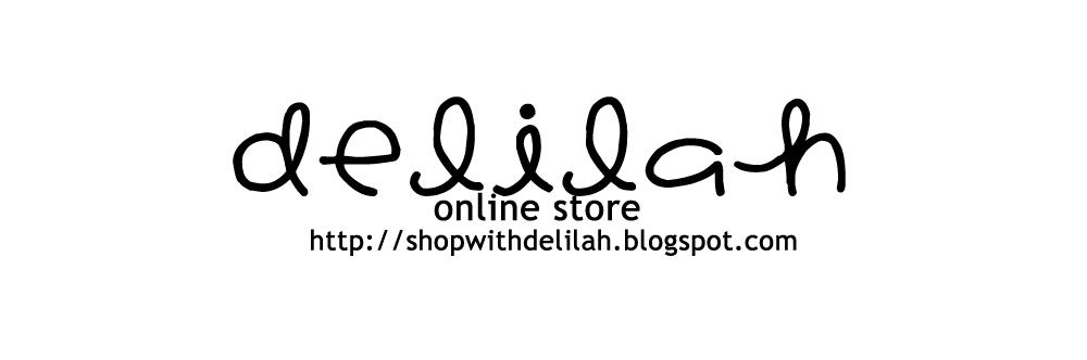delilah online store