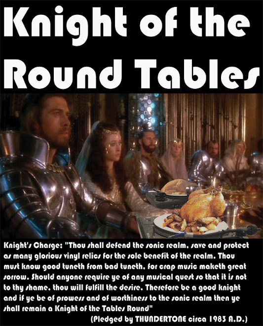 Knight of the Round Tables