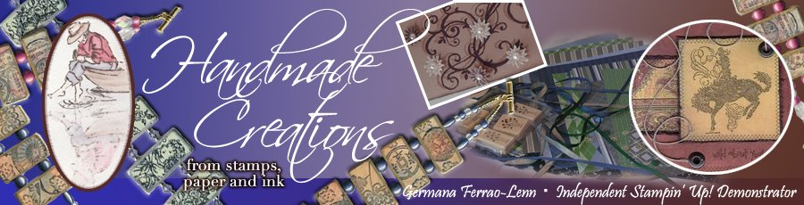 Handmade Creations by G.Ferrao