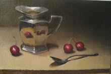 Still Life   Oil