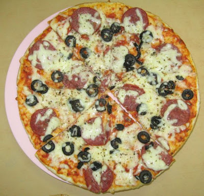 Pinos Siciliana Pizza