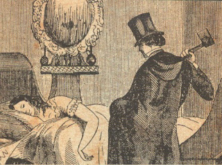 the murder of helen jewett essay Sex and murder in the city-19th century style there were three or four such papers in she will discuss and sign copies of the murder of helen jewett at 4.