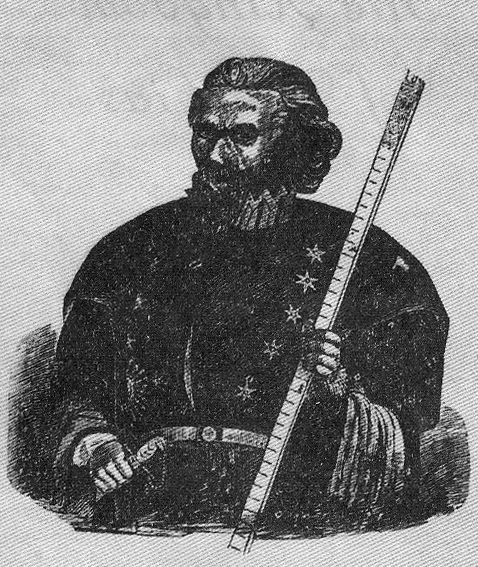 Murder by Gaslight: The Prophet Matthias