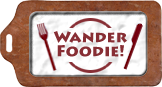 Wander Foodie
