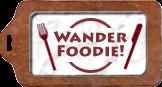 Wander Foodie