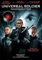Soldado universal 3: Regeneracion (2009) online y gratis
