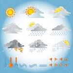 Meteorologia para Lisboa