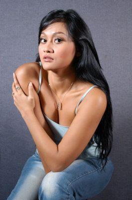 Ayu Diana, Foto Artis, model