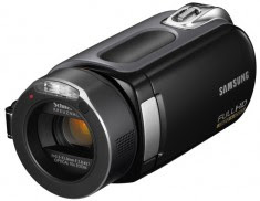 Digital Camera Samsung HMX-Full HD H106