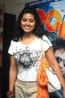 Actress Sneha Movies List