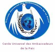 Embaixadora da Paz