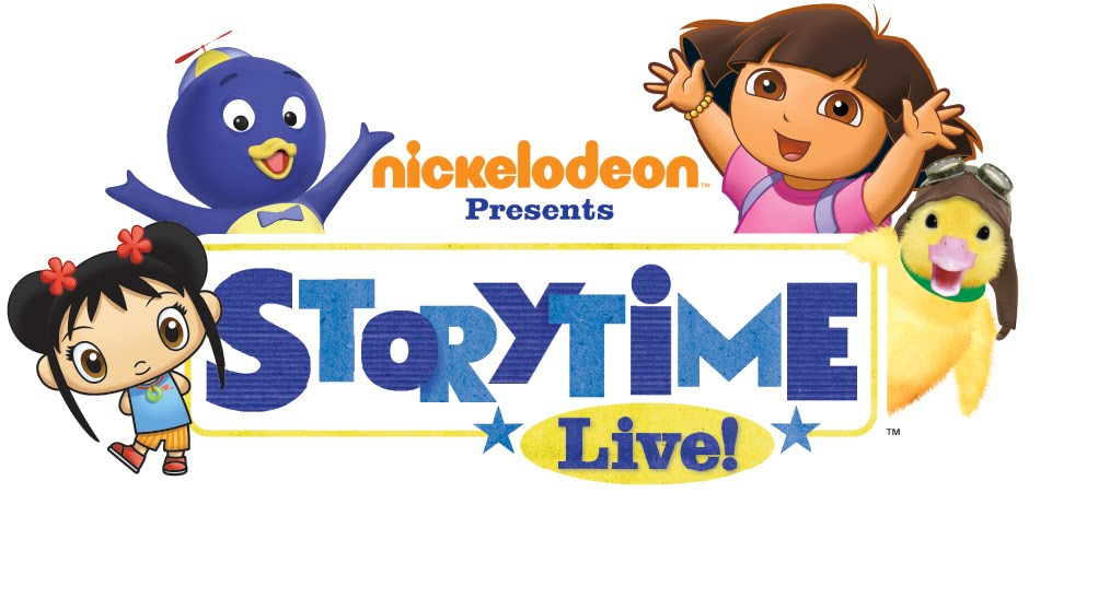 **CLOSED**Win 4 Tickets to Storytime Live! w/ Meet & Greet | Frugal Philly Mom Blog | Deals, Events Calendar, Tips, Reviews & Giveaways
