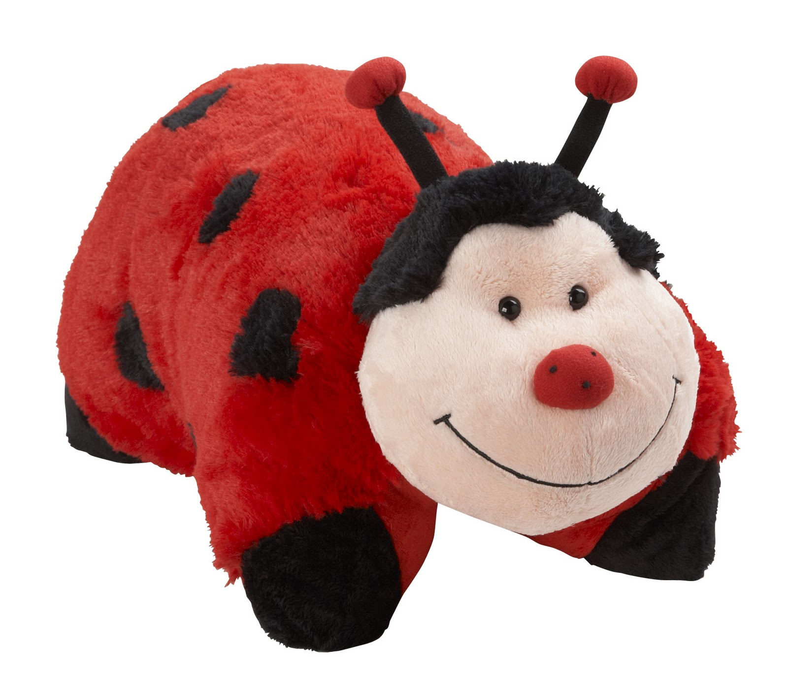 Closed Tis The Season To Giveaway Ladybug Pillowpet