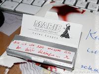Marie Blättchen
