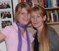 Lena und Marie