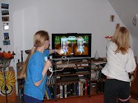 Wii activ