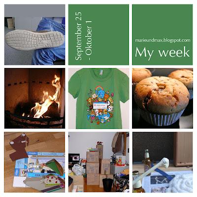 My week (6)