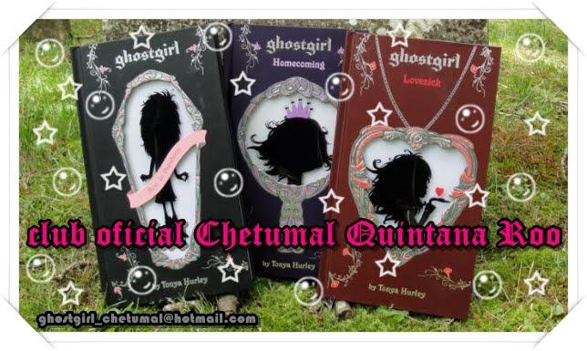ghostgirl chetumal