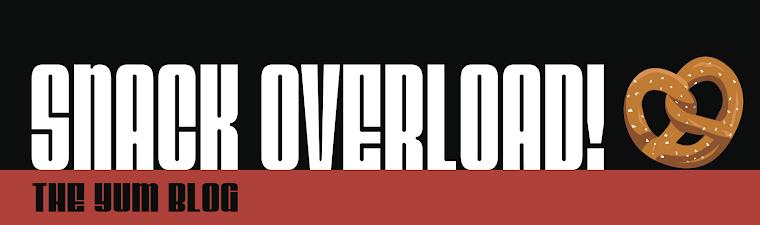 Snack Overload!