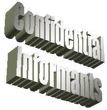 Confidential Informant Tampa Florida Attorney