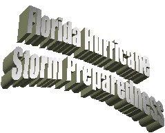 Florida Hurricane Preparedness