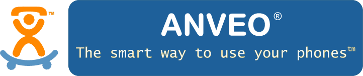 Anveo -  Voice 2.0 communication Platform