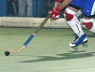 Copa VTR Hockey Patín