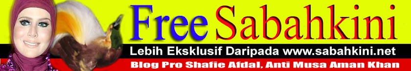 FREE SABAHKINI