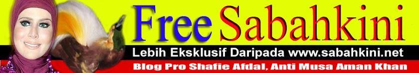 FREE SABAHKINI